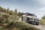 5 stele la testele EuroNCAP pentru Citroen C3 Aircross