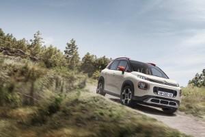 Noul SUV Compact Citroen C3 Aircross Castiga Premiul AUTOBEST 2018