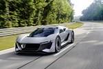 PREMIERĂ MONDIALĂ: Prototipul Audi PB18 e-tron