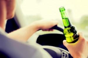 Care este limita între amendă şi dosar penal dacă şofezi sub influenţa băuturilor alcoolice?
