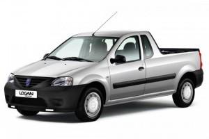 Dacia Logan Pick-Up, un vehicul accesibil, robust si practic