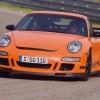 Porsche 911 GT3 Cup de 420 CP