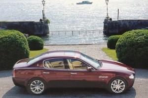 In Romania au fost livrate 19 automobile Maserati in acest an