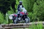 SMAEB: Automobile Bavaria a expus cele mai noi modele BMW Motorrad