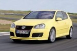 Golf GTI - Cireasa de pe tortul VW