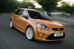 Ford Focus ST - Schimbarea la fata