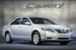 Toyota va incepe productia modelului hibrid Camry in Australia, din 2010