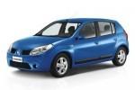 'Porti deschise' in reteaua Dacia pentru prezentarea modelului Sandero