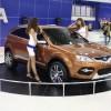 Lada Cross-C - Experiment neinspirat sau un viitor model?