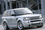 Range Rover - Off Road-ul electric...