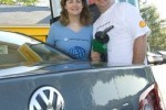 Volkswagen Jetta TDI - In goana dupa recorduri!