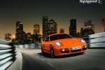 Boxster S Porsche Design Edition 2 si Cayman S Sport