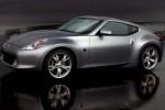 Nissan 370z - Primele imagini oficiale