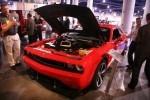Dodge Challenger SRT10 - O vedeta la SEMA!