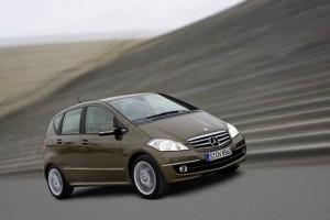 Bosch asigura parcarea in siguranta a autovehiculelor Mercedes-Benz din Clasa A si B
