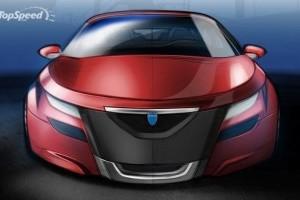 Viitoarea Dacia Logan?
