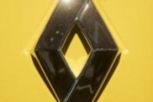 Renault discuta despre reducerea productiei din Spania