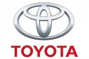 Toyota inchide un showroom