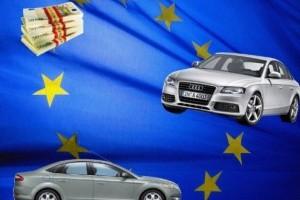 Ordonanta prin care triplarea taxei auto e amanata pentru 15 decembrie, publicata in Monitor