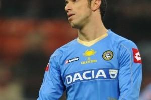 INCREDIBIL! Dacia, sponsor principal la Udinese!