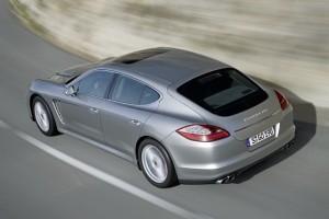 Porsche Gran Turismo imbina sportivitatea, confortul si fiabilitatea