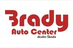 Brady Auto Center, dealerul Skoda din Bucuresti, a vandut anul trecut peste 2000 de autoturisme Skoda