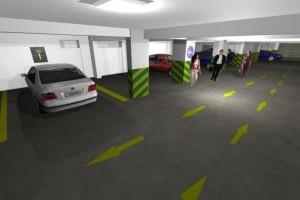 Primaria Capitalei aloca aproximativ 420 milioane de euro pentru construirea a opt parcaje subterane