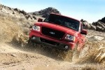 Ford Ranger primeste Roll Stability Control ca echipare standard!