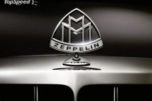 2010 Maybach Zeppelin