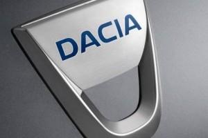 Dacia - fanionul Romaniei