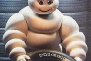Michelin pe pana..