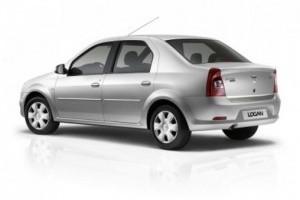 Dacia lanseaza Loganul de criza de 5.000 de euro