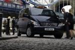 Mercedes-Benz Vito, noile taxiuri londoneze