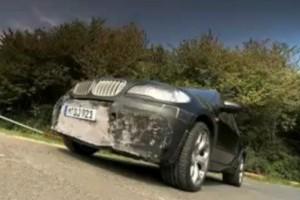 BMW pregateste noile X5 M si X6 M