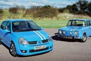 Renault va relansa brandul Gordini