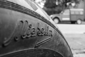 Michelin opreste productia unei fabrici din Romania