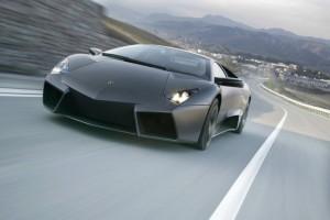 7 exemplare ale lui Lamborghini Reventon sunt inca pe piata