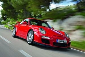 Noile Porsche Cayenne Diesel si 911 GT3