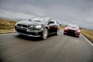 Reduceri gigant la Mitsubishi Romania