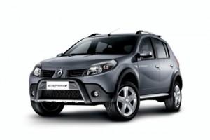 EXCLUSIV: Dacia a inceput productia modelului SUV!