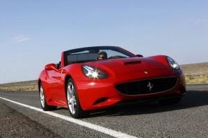Ferrari vinde excelent in Romania