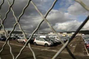 Renault muta o linie de productie din Slovenia in Franta