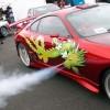Dragonul din Toyota Supra