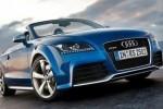 Noul Audi TT-RS Roadster va fi prezentat la Leipzig