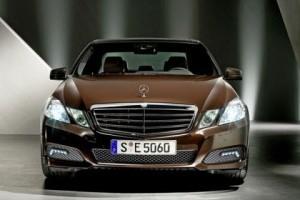 Noul Mercedes Clasa E s-a lansat in Romania!