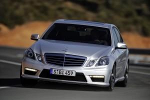 OFICIAL: Noul Mercedes E63 AMG
