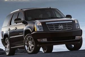 In SUA creste cererea de vehicule mari