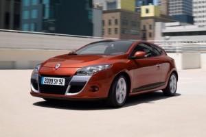 Oficial: Noul Renault Megane costa 12.900 euro cu TVA