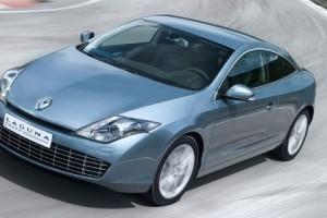 Noul Laguna Coupe, in Romania de la 27.700 euro cu TVA