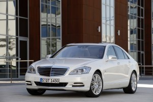 Oficial: Mercedes S-Class facelift